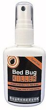 Travel Bed Bug Killer Spray. Don't bring BUGS home from your travels!