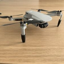 dji Mini 2 Raised Height Landing Legs Less Than 5g In Weight keeping you legal!!