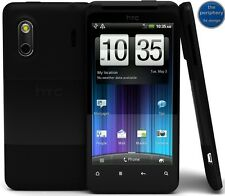 HTC Design 4GB Black Android Smartphone (Unlocked)-Brand New Condition-NW6474