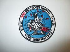 b4823 US Air Force Vietnam F4 Phantom 100 Missions North 366 TFW IR21F