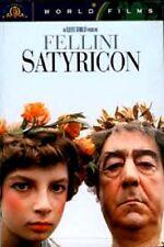 FELLINI SATYRICON  <Widescreen> dvd