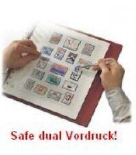 Safe Bund Sonderpostkarten 2007 Vordrucke neuwertig (Sa296 t