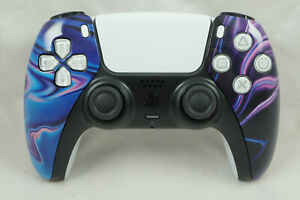 Origin of Chaos PS5 Controller, select the shell, trim and back shell you want