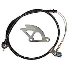 Clutch Cable-GT, Std Trans BBK Performance Parts 1505