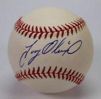 Tony Oliva signed autographed baseball! RARE! AMCo Authenticated!