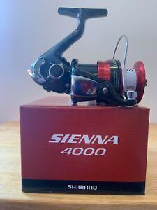 SHIMANO SIENNA SN4000FG SPINNING REEL