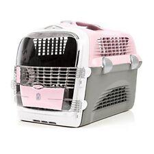 Catit caisse de Pet Cabrio Rose 022517507827