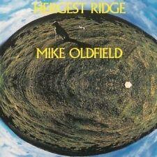 Mike Oldfield Hergest ridge (1974) [CD]
