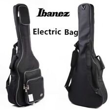 Ibanez  Electric Guitar Bag ISGB310 Deluxe Gig bag Soft Case 20mm Double Straps