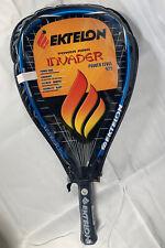 Ektelon Invader Racquetball Racquet Power Level 925-Brand New in Cover