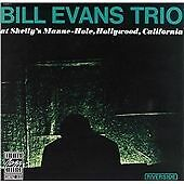 Bill Evans - At Shelly's Manne-Hole (Live Recording, 2006)