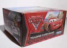 Disney Cars 2 / 1 Display = 50 Tüten /Trading Cards / Topps / Neu / OVP