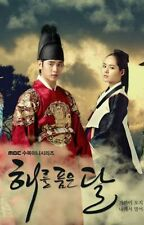The Moon Embracing the Sun - 2012 Korean TV Series - English & Chinese Subtitles