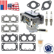 Carburetor Carb For 791230 6997 Briggs&Stratton V-Twin 20HP 21HP 23HP 24HP 25HP