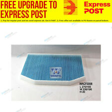 Wesfil Cabin Air Pollen Filter WACF0058 fits Holden Commodore VE 3.0 V6,VE 3.