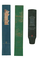 Leather Bookmark Audley End Manor Essex English Heritage Book Souvenir Gift