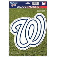 Washington Nationals Logo Magnet