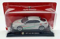 EBOND Modellino Alfa Romeo GT3.2 V6 2003 - Die cast - 1/43 0062.