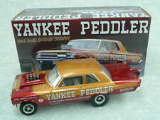 1965 DODGE CORONET A/FX YANKEE PEDDLER 1806502sc 1:18 AWB LIMITED EDITION