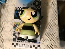 Titans Cartoon Network Exclusive Powerpuff Girls Buttercup  Figure