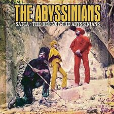 The Abyssinians - Satta Amassa Gana [New CD] UK - Import