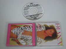Diana ross/why do fools fall in love (Capitol CDP 7 46023 2) Japon cd album