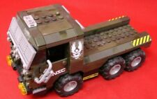 Mega Bloks Halo Covenant Drone Outbreak *Truck Only*