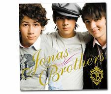 JONAS BROTHERS CD JAPANESE IMPORT JAPAN SPECIAL EDITION NICK JOE KEVIN RARE 2007