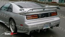 90-96 300ZX Vader Style Trunk Spoiler Rear Wing CANADA USA Body Kit