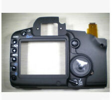 Original Back Rear Cover Plate With Button for Canon EOS 5D Mark II 5D2 Repair