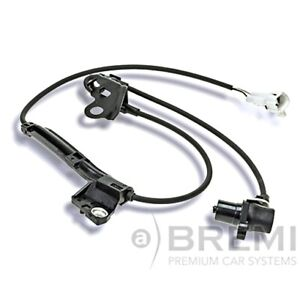 BREMI ABS Speed Sensor For TOYOTA Matrix 02-07 89542-02050