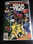 Marvel Comics Group Star Trek 4