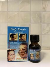 Body Repair Treatment Oil