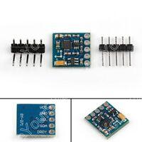 1Pcs GY-271 HMC5883L Triple Axis Compass Magnetometer Sensor Module For Arduino