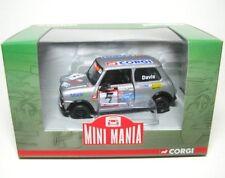 Mini No. 5 Seven Racing 2010