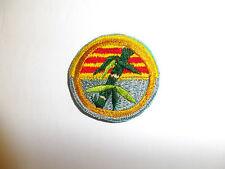 b7585 RVN Vietnam Vietnamese Palace Guard Diem pre 1963 Enlisted Man Beret IR7D