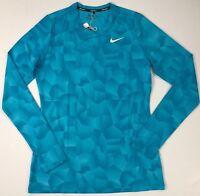 Women's Nike Golf Dri-Fit Long Sleeve Shirt