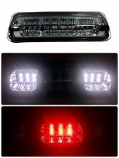 2004 2008 Ford F150 Full LED SMOKE 3rd Third Brake Cargo Light  Lamp 05 06 07
