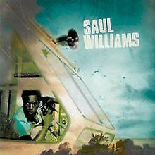 Saul Williams von Williams,Saul | CD | Zustand sehr gut