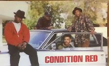 Condition Red - Don't Get Caught Slipping 1993 G-RAP TAPE SINGLE Orlando FL