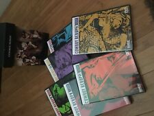 Cowboy Bebop The Perfect Sessions Limited Edition DVD Box Set 6 DVD Disc