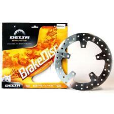 Delta disco de freno delantero Para Yamaha Ybr 125 07-15 Rotor