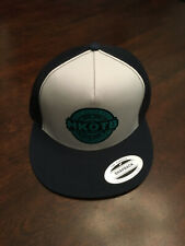 Nwt New Kids On The Block Nkotb October 2017 Concert Music Cruise Snapback Hat