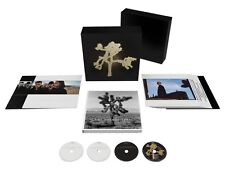 U2 - THE JOSHUA TREE (30TH ANNIVERSARY) (LTD 4CD SET)  4 CD NEW
