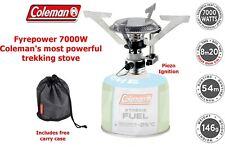 Coleman 7000W FyrePower Stove