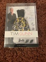 Tim Gunn Barbie Collection Fashion Accessory Pack #1 NRFB