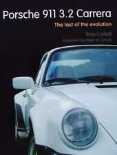 Porsche 911 3.2 Carrera Book Last of the Evolution SE SSE Coupe Targa Fuchs