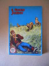 IL PICCOLO SCERIFFO - Comics Color Book a colori n°1 1977 ed. MG [G215]