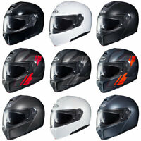 HJC RPHA 90 Modular Motorcycle Street Helmet DOT - Pick Size & Color