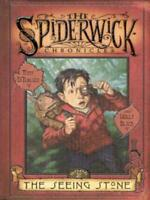 The Spiderwick chronicles: The seeing stone by Tony DiTerlizzi (Hardback)